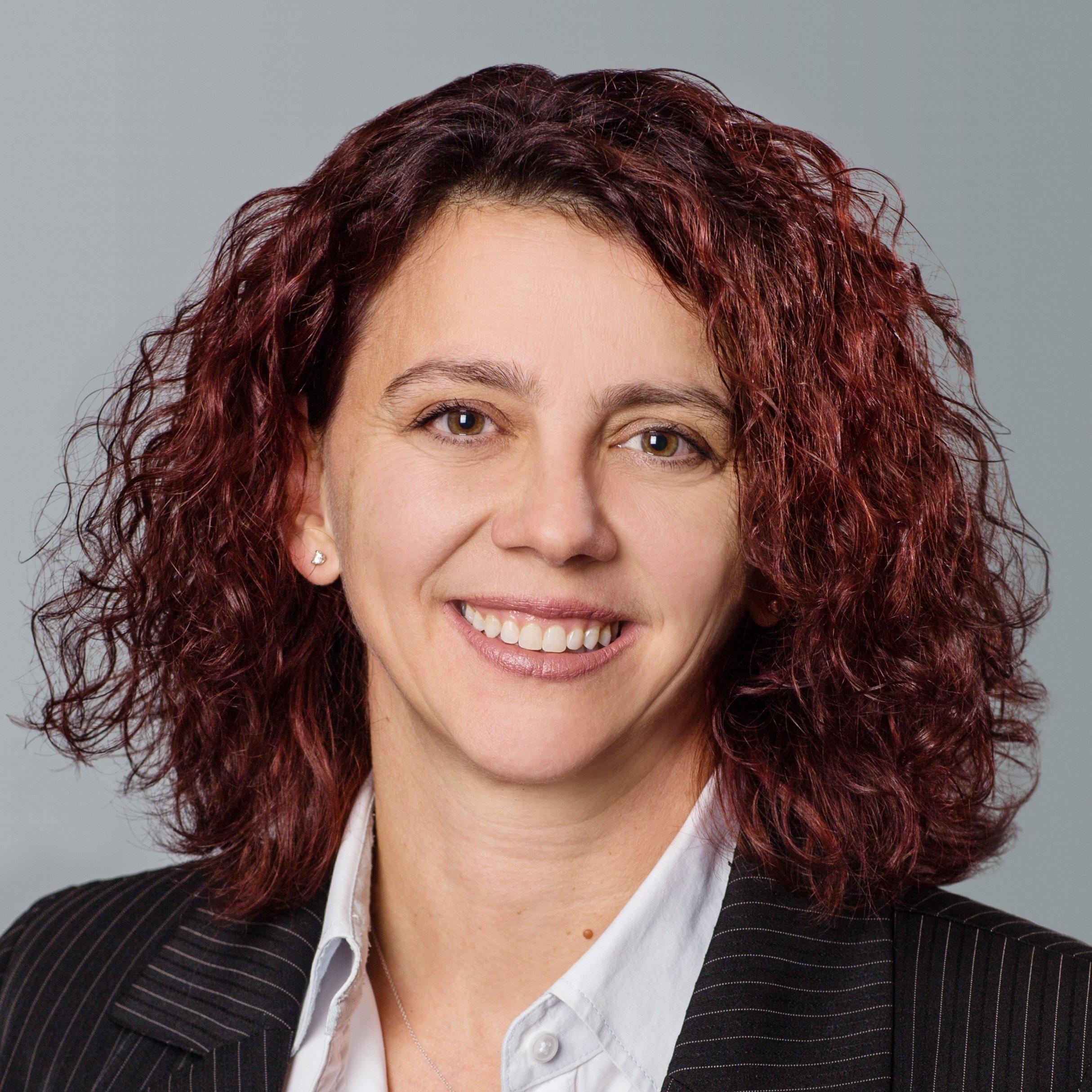 Chantal Dufresne, VP principale