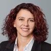 Chantal Dufresne, Vice-présidente principale, finance et opérations