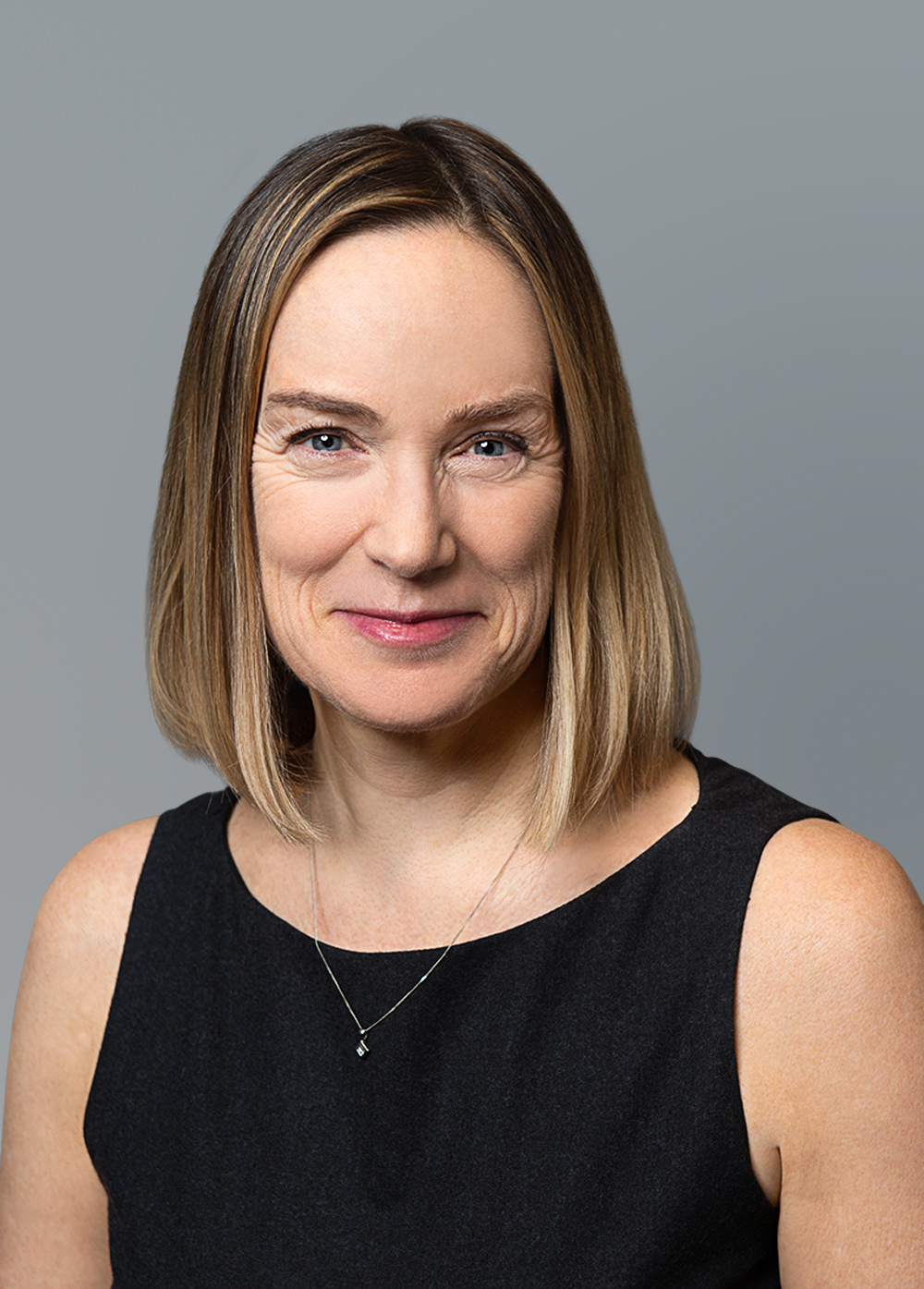 Louise Gagné, FSA, FICA