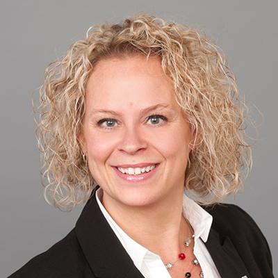 Chantal Renaud, Conseillère Senior