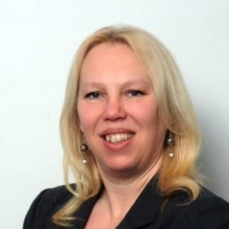 Nadine Lévesque, conseillère AGA