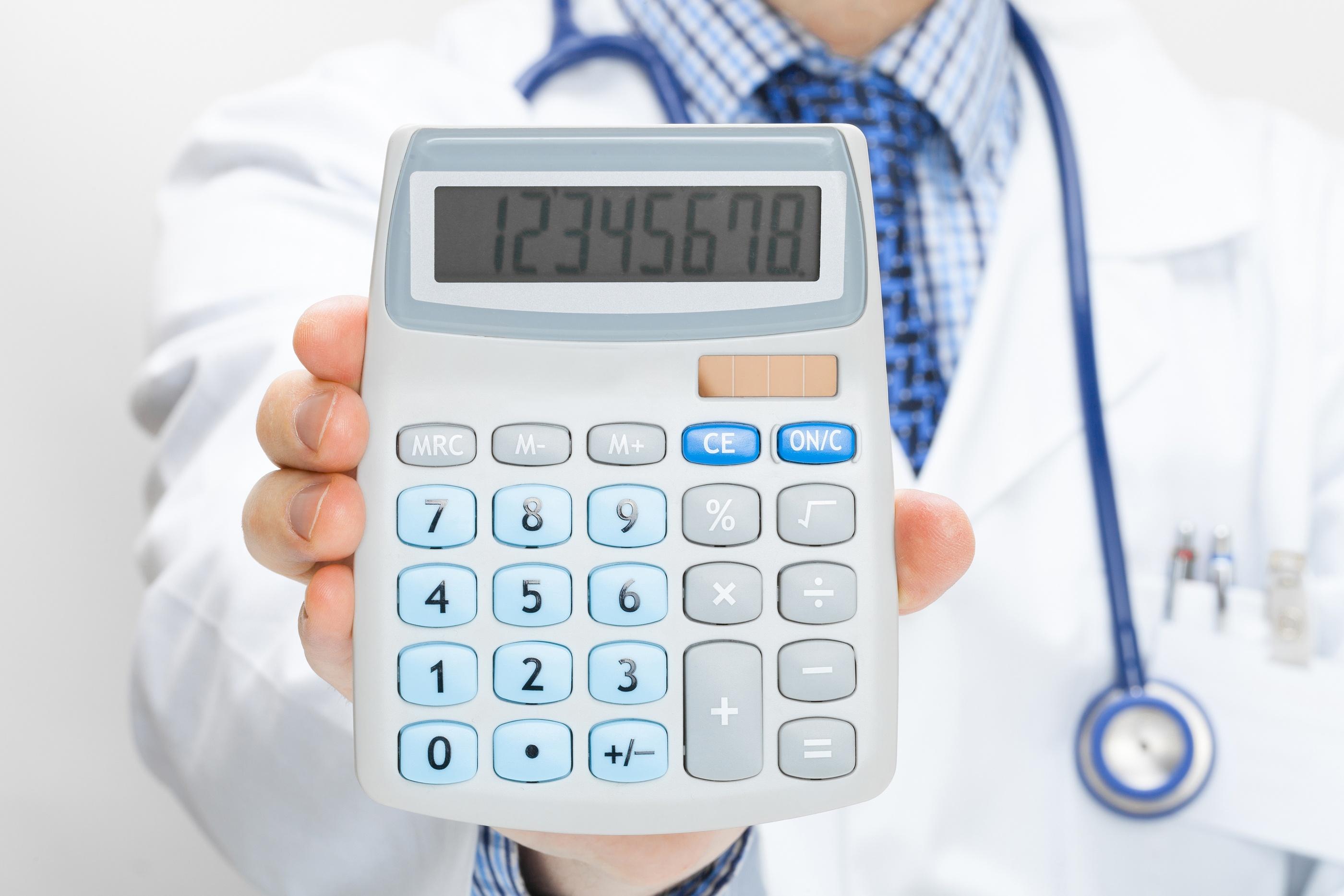 Le CGS: un compte de banque pour la santé!