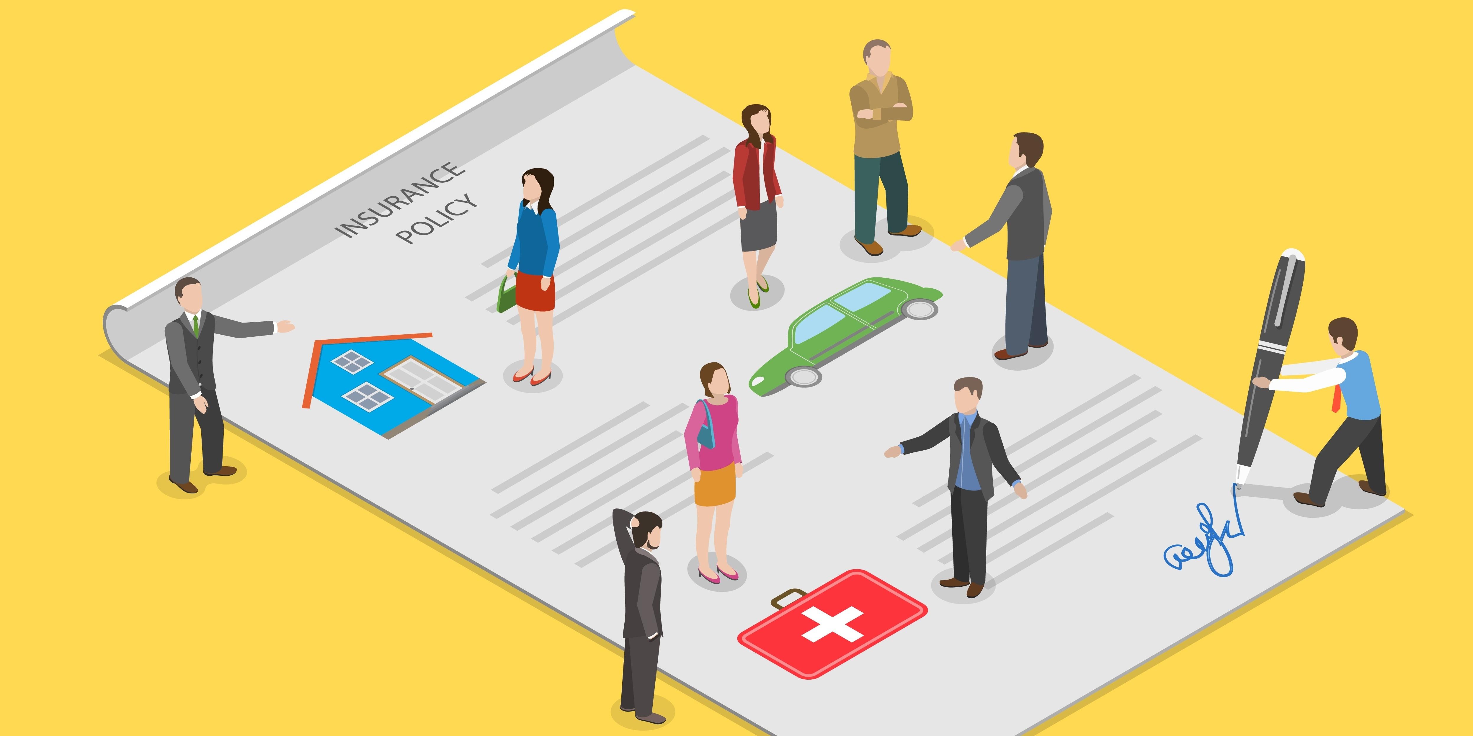 La gestion d'un régime d'assurance collective, ce n'est pas de la tarte!