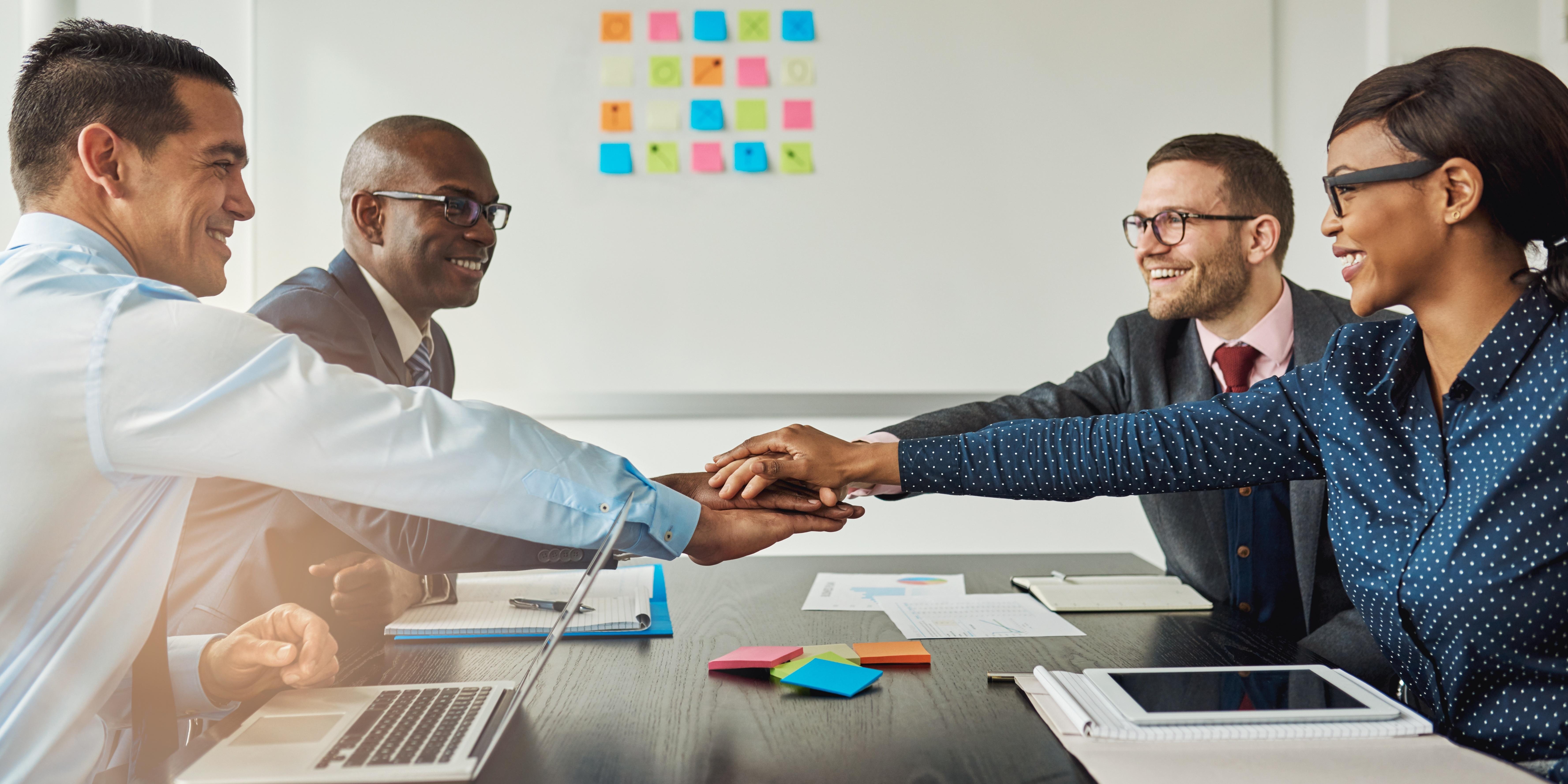 Comment améliorer le taux de rétention de vos employés ?