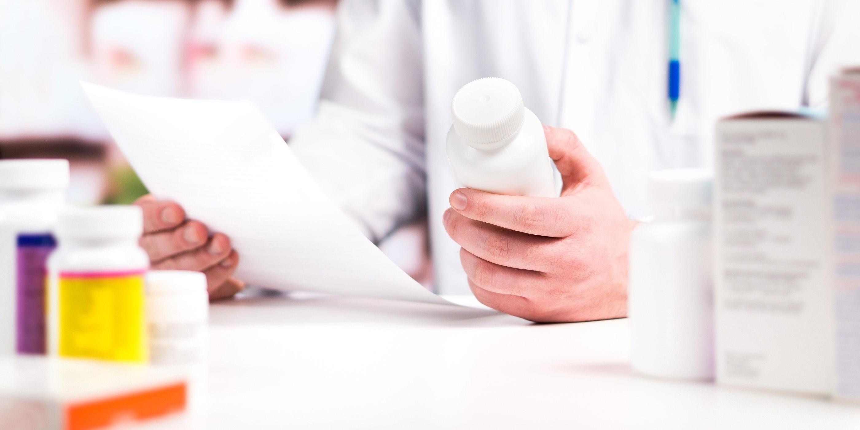 Facture en pharmacie : Comment s'y retrouver ?
